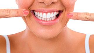 branqueamento dos dentes