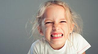 bruxismo infantil causas e tratamento