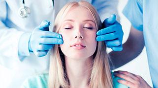 cirurgia bigode chinês