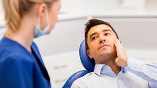 Tratamento para disfunção temporomandibular